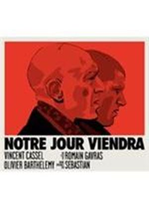 Various Artists - Notre Jour Viendra (Music CD)