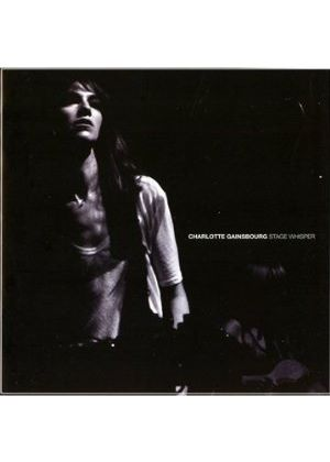 Charlotte Gainsbourg - Stage Whisper (Music CD)