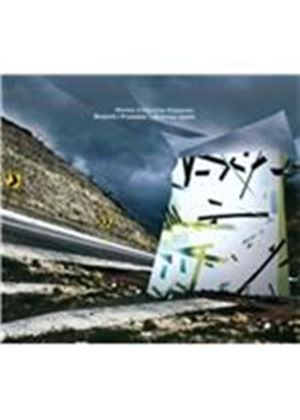 Bostich - Bulevar 2000 (Music CD)