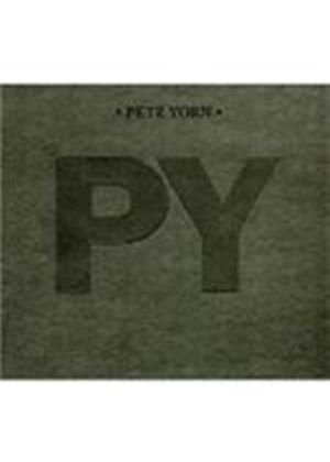 Pete Yorn - Pete Yorn (Music CD)