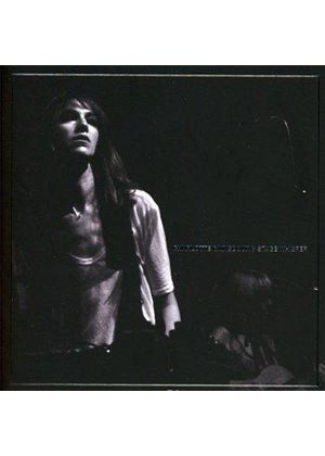 Charlotte Gainsbourg - Stage Whisper (CD & DVD) (Music CD)