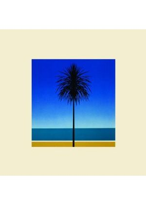 Metronomy - The English Riviera (Music CD)