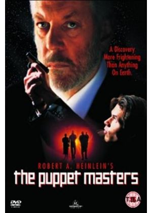 Puppet Masters, The