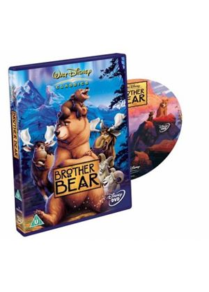 Brother Bear (Disney)