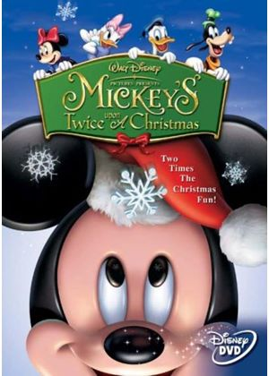 Walt Disney - Mickeys Twice Upon A Christmas (Animated) (Mickey Mouse)