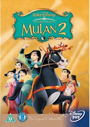 Mulan 2 (Animated)