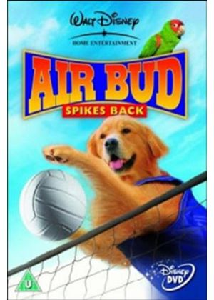 Air Bud - Spikes Back