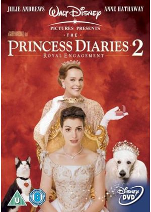 Princess Diaries 2, The