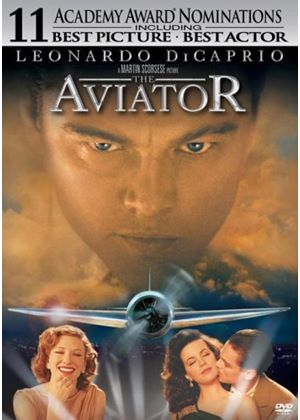 The Aviator (2 Disc)