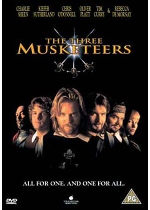 Three Musketeers (1994)