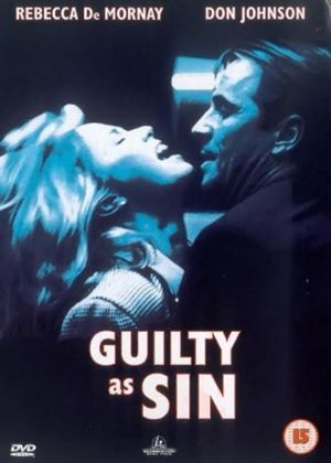 Guilty As Sin