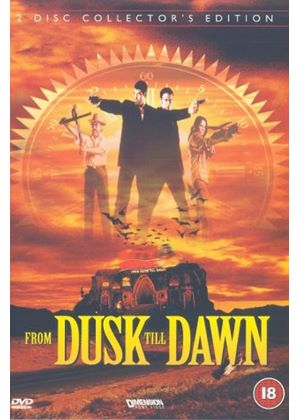 From Dusk Till Dawn [Collectors Edition]