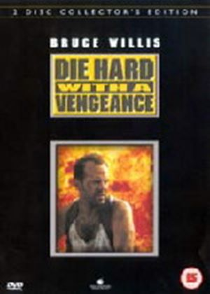 Die Hard With A Vengeance Special Edition