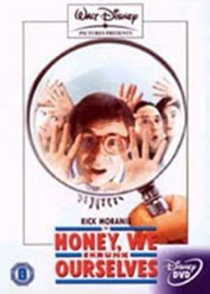 Honey, We Shrunk Ourselves (Wide Screen)