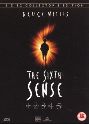 The Sixth Sense (2 Disc Collectors Edition) (Wide Screen)