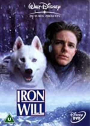 Iron Will (Wide Screen)