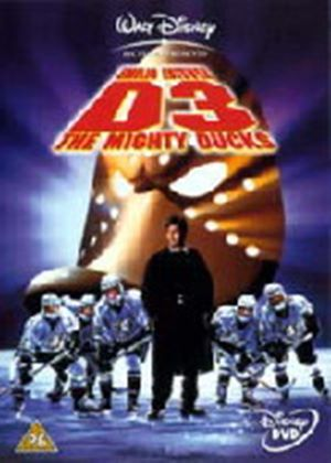 D3 - The Mighty Ducks