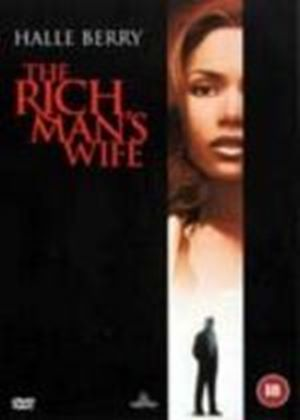 Rich Mans Wife, The (Wide Screen)