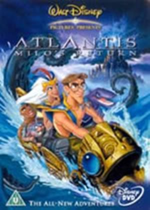 Atlantis : Milos Return