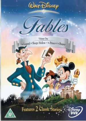 Walt Disney's Fables - Vol. 1 (Animated)