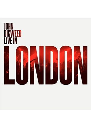 Various Artists - John Digweed Live In London (Music CD)