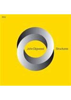 Various Artists - John Digweed - Structures (Mixed By John Digweed/+DVD)