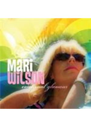 Mari Wilson - Emotional Glamour (Music CD)