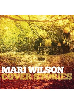 Mari Wilson - Cover Stories (Music CD)