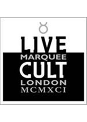 The Cult - Live Cult - Marquee London MCMXCI (Live) (Music CD)