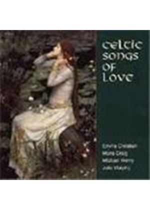 Various Artists - Celtic Songs Of Love (Traditional Airs & Ballads)