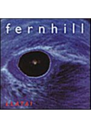 Fernhill - Llatai (Music CD)