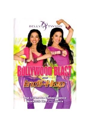 Bollywood Blast And Indi-hop