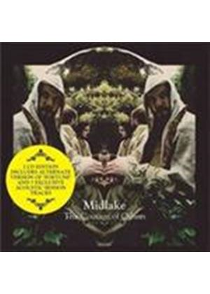 Midlake - Courage Of Others, The (Deluxe Boxset) (Music CD)