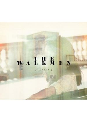 Walkmen (The) - Lisbon (Music CD)