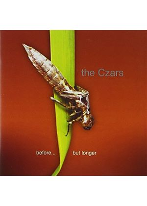 Czars (The) - Before...but Longer