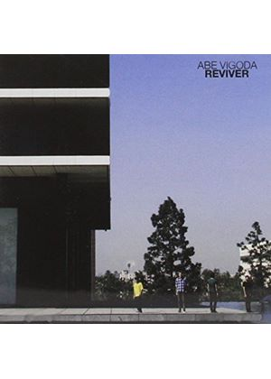 Abe Vigoda - Reviver (Music CD)