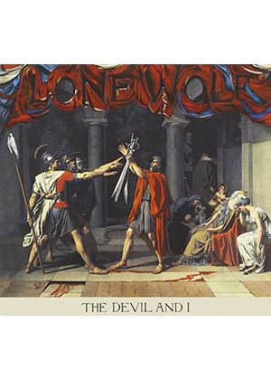 Lone Wolf - Devil And I, The (Music CD)