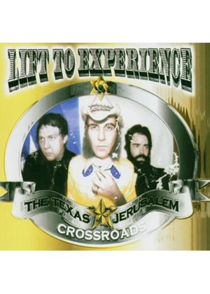 Lift To Experience - The Texas-Jerusalem Crossroads (Music CD)