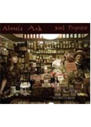 Alessi's Ark - Soul Proprietor (Music CD)