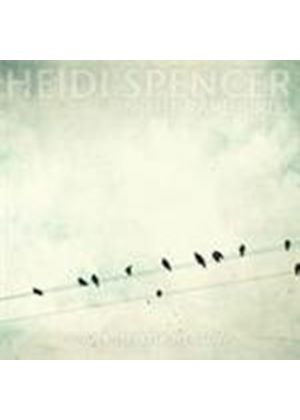 Heidi Spencer - Under Streetlight Glow (Music CD)