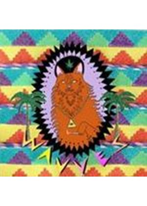 Wavves - King Of The Beach (Music CD)