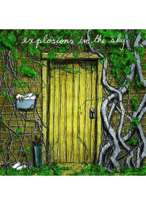 Explosions In The Sky - Take Care Take Care Take Care (Music CD)