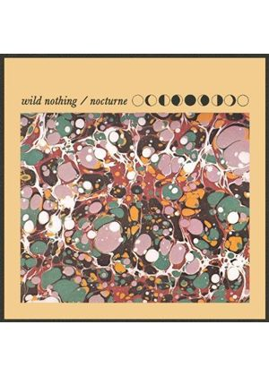 Wild Nothing - Nocturne (Music CD)