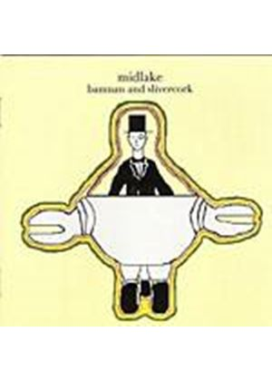 Midlake - Bamnan And Slivercork (Music CD)