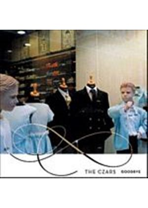 The Czars - Goodbye (Music CD)