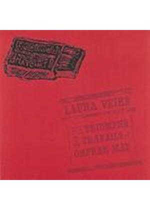 Laura Veirs - The Triumphs And Travails Of Orphan Mae (Music CD)