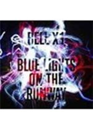 Bell X1 - Blue Lights On The Runway (Music CD)