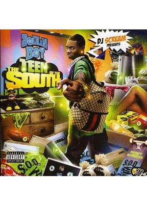 Soulja Boy - Teen Of The South, The (Music CD)