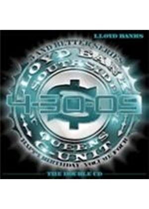 Lloyd Banks - Five And Better Series Vol.4 (Music CD)