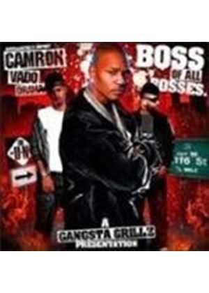 Cam'Ron - Boss Of All Bosses (Music CD)